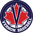 Vernon & District Baseball Association logo
